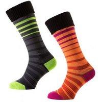 Sealskinz Mid Cuff Socks