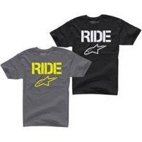 Alpinestars Ride Solid T-shirt 2017