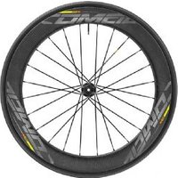 Mavic Comete Pro Carbon Sl Tubular Disc Road Front Wheel 2018