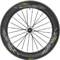 Mavic Comete Pro Carbon Sl Ust Disc Road Rear Wheel  2018