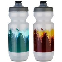 Specialized Purist Watergate Inch Beyond The Trees 22oz Water Bottle 2018