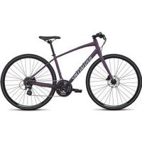Specialized Womens Sirrus Disc City Sports Hybrid Bike 2018