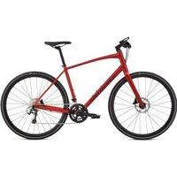 Specialized Sirrus Elite Alloy City Sports Hybrid Bike Xxl Only  2018