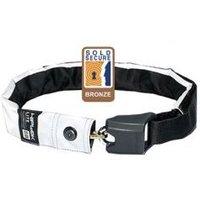 Hiplok Lite High Visibility Belt Lock
