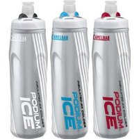 Camelbak Podium Ice Insulated Bottle 610ml/21oz 2018 610ml/21oz - Snow