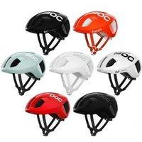 Poc Ventral Spin Aero Road Helmet 2020 Large – 56-62cm – Apophyllite Green Matt