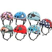 Hornit Mini Hornit Kids Helmet Medium - 53-58cm - The Wayfarer