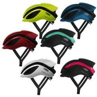Abus Gamechanger Aero Road Helmet Large - 58cm - 62cm - Blaze Red