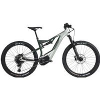Cannondale Moterra Neo 1 650b Electric Mountain Bike 2019