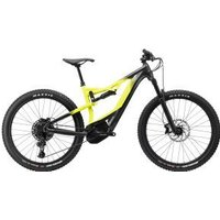 Cannondale Moterra Neo 2 650b Electric Mountain Bike 2019