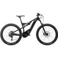 Cannondale Moterra Neo 3 650b Electric Mountain Bike 2019