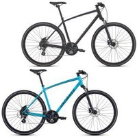Specialized Crosstrail Hydraulic Disc Sports Hybrid Bike  2019