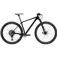Cannondale Bikes Cannondale F-si Hm Limited Edition Mountain Bike  2019 Medium - Black