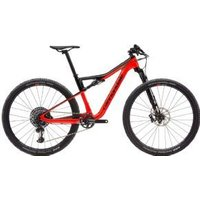 Cannondale Scalpel Si Carbon 3 Mountain Bike 2019