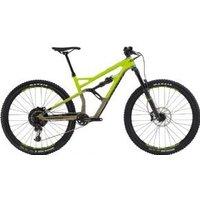 Cannondale Jekyll Carbon/al 3 Mountain Bike  2019 Medium - Volt