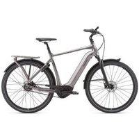 Giant Dailytour E+ 1 Belt Drive Electric Bike 2019
