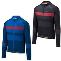 Altura Airstream Long Sleeve Jersey 2018