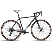 Bombtrack Hook 2 All Road Bike  2019 XL 56cm – Black/ Grey