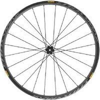Mavic Crossmax Pro Carbon Mtb Front Wheel  2019