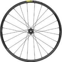 Mavic Xa Elite Carbon Mtb Front Wheel  2020