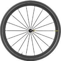 Mavic Cosmic Pro Carbon Sl Ust Road Front Wheel  2019