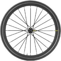 Mavic Cosmic Pro Carbon Sl Ust Road Rear Wheel 2019