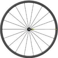 Mavic Ksyrium Pro Carbon Sl Tubular Road Front Wheel 2019