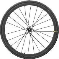 Mavic Ksyrium Pro Carbon Sl Ust Disc Road Front Wheel  2021