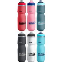 Camelbak Podium Chill Insulated Bottle 24oz 710ml 2019 24oz/710ml - Lake Blue