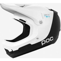 Poc Coron Air Carbon Spin Full Face Mtb Helmet  2019