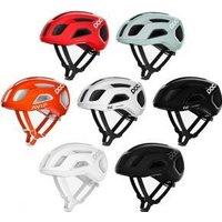 Poc Ventral Air Spin Aero Road Helmet  2020 Large – 56-61cm – Prismane Red