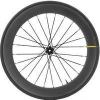 Mavic Comete Pro Carbon Sl Ust Disc Road Front Wheel  2019