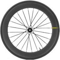 Mavic Comete Pro Carbon Sl Ust Disc Road Rear Wheel 2019