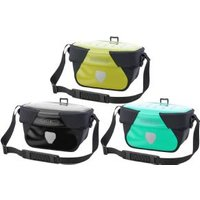 Ortlieb Ultimate 6 Free 5 Litre Bar Bag