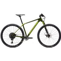 Cannondale F-si Carbon 3 29er Mountain Bike 2019 (medium Ex-display)