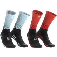 Compressport Mid Compression Socks  2019