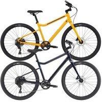Cannondale Treadwell 2 Urban Cruiser Bike  2019