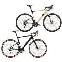 Cannondale Bikes Cannondale Topstone Carbon 105 Gravel Bike  2020 X-Small - Black Pearl