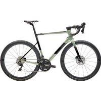 Cannondale Bikes Cannondale Supersix Evo Hi-mod Disc Dura Ace Road Bike  2020 54 - Agave