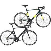 Cannondale Bikes Cannondale Supersix Evo Carbon 105 Road Bike  2020 51 - Emerald