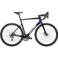 Cannondale Bikes Cannondale Supersix Evo Hi-mod Disc Ultegra Rapha Team Replica Road Bike  2020 56 - Team Replica