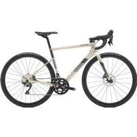 Cannondale Supersix Evo Carbon Disc Ultegra Womens Road Bike 2020 51 review