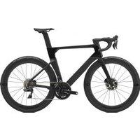 Cannondale Bikes Cannondale Systemsix Hi-mod Dura Ace Di2 Road Bike  2020 54cm - Matte Black
