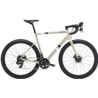 Cannondale Bikes Cannondale Caad13 Disc Force Etap Axs Road Bike  2020 58cm - Champagne