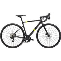 Cannondale Bikes Cannondale Caad13 Disc Womens 105 Road Bike  2020 44 - Graphite