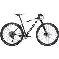 Cannondale Bikes Cannondale F-si Hi-mod World Cup Mountain Bike  2020 Medium - Team Replica with Berserker Green