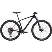 Cannondale Bikes Cannondale F-si Carbon 2 Mountain Bike  2020 Medium - Chameleon