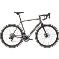 Cannondale Bikes Cannondale Synapse Hi-mod Red Etap Axs Road Bike  2020 51 - Mantis