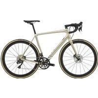 Cannondale Bikes Cannondale Synapse Hi-mod Disc Ultegra Di2 Road Bike  2020 61 - Champagne