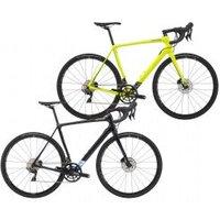 Cannondale Bikes Cannondale Synapse Carbon Disc Dura Ace Road Bike  2020 51cm - Black Pearl